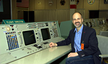 Philip Lawson Flight Director